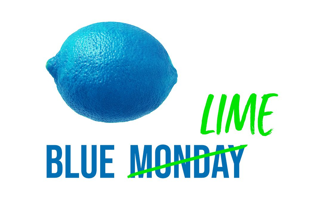 It's Blue Monday… not at Cream!