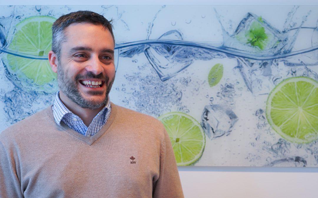 Compliance projects – Mathieu's testimony