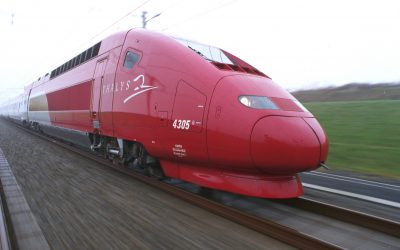 Product development with Thalys