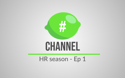 #🍋channel – HR season – Ep1