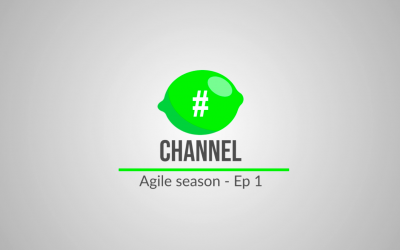 #🍋channel – Agile Season – Ep 1