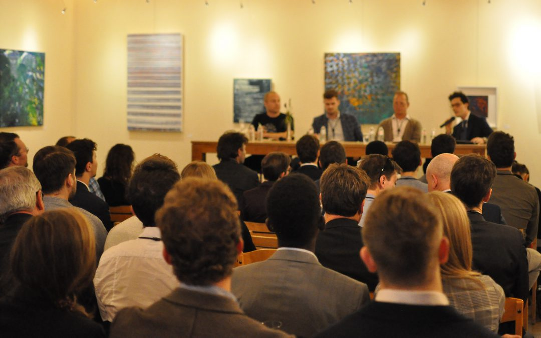 """A great success for our """"YOU&MEET – Data Management Event"""""""