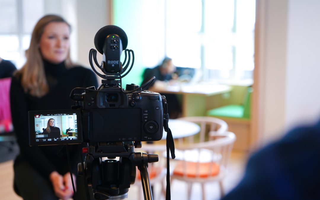 Interview about Diversity @Cream