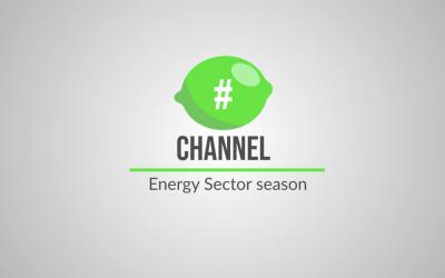 #🍋channel – Energy Sector Season