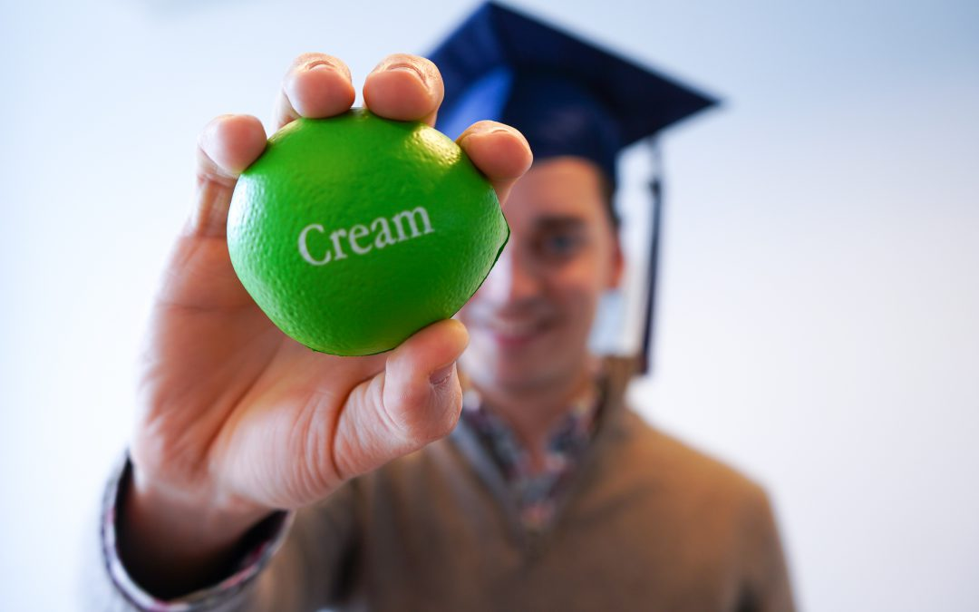 Cream University