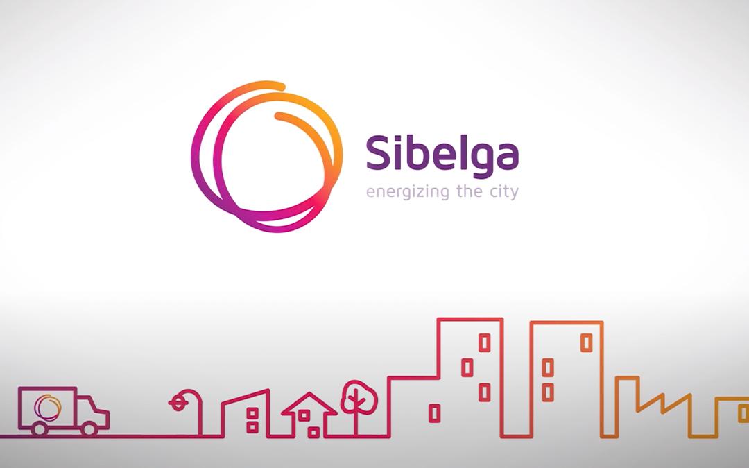 Corporate Social Responsibility @Sibelga