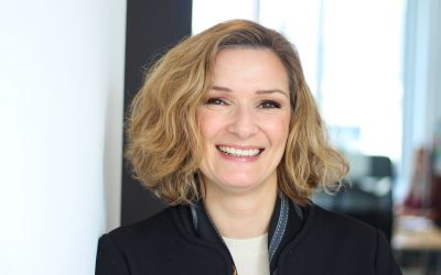 Let's talk about creativity and innovation – Cécile Vicard