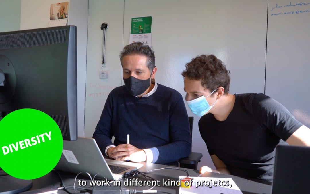 #LimeChannel – Functional Analyst Season