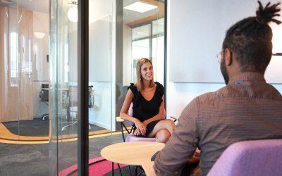 Aline, Senior Consultant and Mentor at Cream